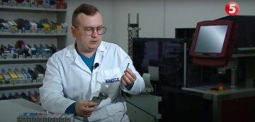"""ЗМІ: """"Юнайтед Тобако"""" з Жовтих Вод поставило виробництво контрафактних сигарет на конвеєр - розслідування"""