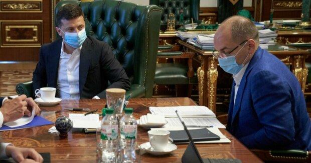 """Зеленский в гневе отчитал главу Минздрава Степанова, выяснилась причина: """"Мы обещали..."""""""