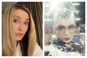 """Сумская засветила нового двойника Верки Сердючки, с бородой и усами: """"Я в шоке"""""""