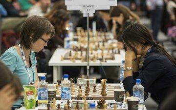 У Баку пройде шахова Олімпіада