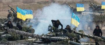 солдаты, армия, Украина, танки, Вооруженные силы