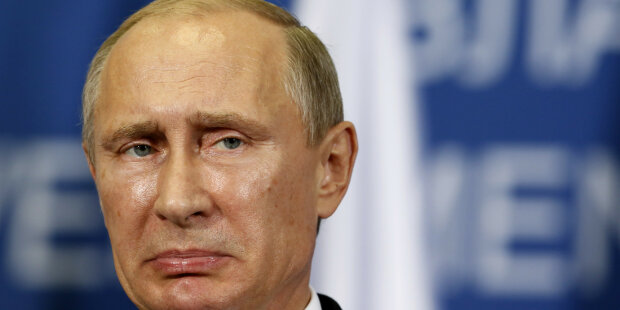 «Гламурні телички» полоскотали нерви Путіну, деталі скандалу: «В цьому щось є»