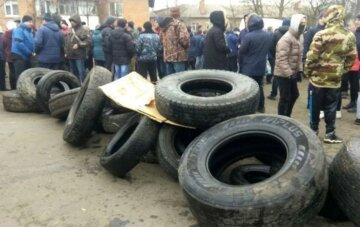 """""""Зачем сюда тащить?"""": украинцы забили тревогу из-за эвакуированных из Китая"""