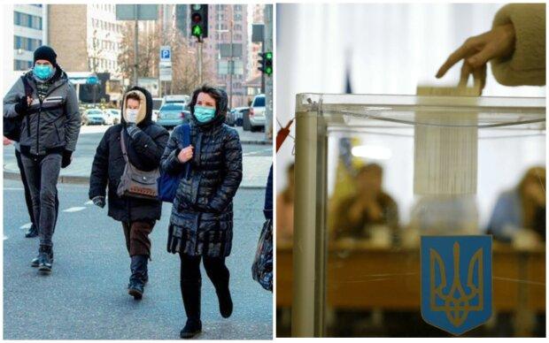"""Перехід на зимовий час, потужна буря і вибори, як українцям пережити 25 жовтня: """"Починаючи відсьогодні..."""""""