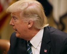 President Trump Holds Listening Session With VA Secretary Shulkin And Veteran Organizations