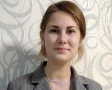 Дарья Дробот