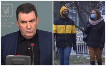 """Тотальный локдаун в Украине, в СНБО сделали важное заявление: """"На этой неделе..."""""""