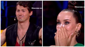 """Женя Кот и Мишина сорвались на крик из-за новой участницы """"Україна має талант"""": """"Как вы это делаете?"""""""