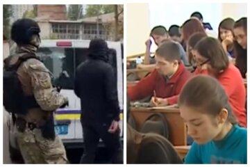 """Директор одесского ВУЗа обогатился за счет студентов, детали: """"Угрожал отчислением и..."""""""