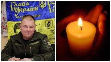 «Вічна пам'ять, братик»: пішов з життя український воїн, фото героя