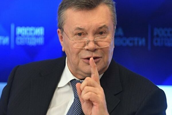 «Шишка» Януковича продовжує обдирати Україну: «є рішення суду»