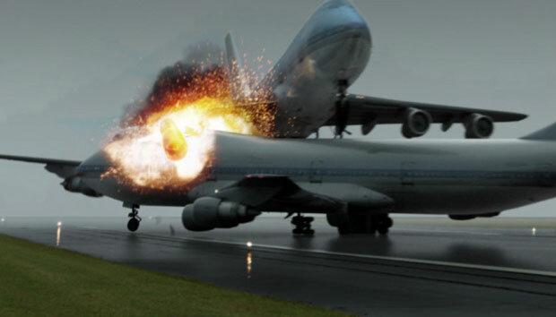 авиактастрофа,