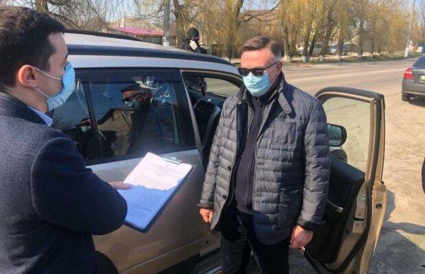 Екс-міністр затриманий за підозрою у вбивстві в будинку міністра Януковича: термінова заява МВС