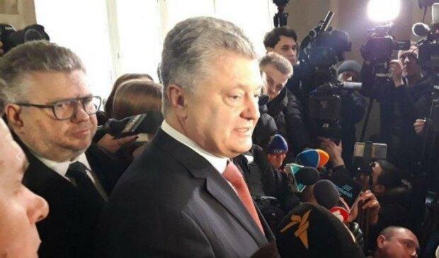 Не відкрутився: суд виніс скандальне рішення по Порошенко, офіційний документ