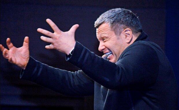 Пропагандиста Соловйова вирішили вигнати з країни: «Тут йому не місце»