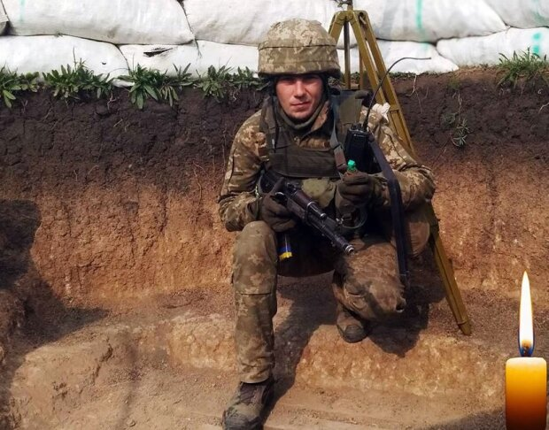 """""""Вічна пам'ять герою!"""": Україна раптово втратила свого вірного захисника, йому було всього 29"""