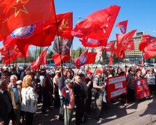 КПУ, коммунисты, компартия