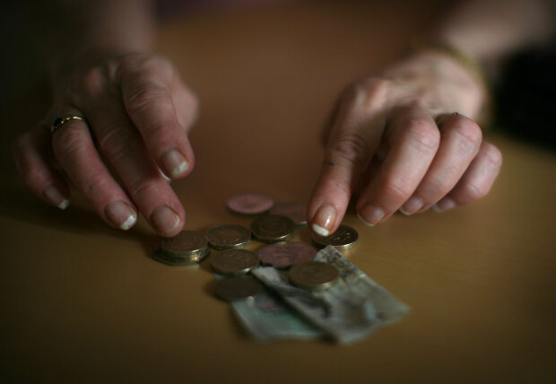 Pensioners Face A Difficult Winter With Rising Costs Of Living