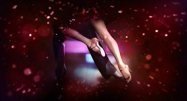 танцы, танец