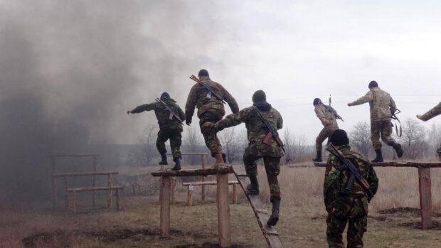 Будни украинских морпехов: что значит быть элитой армии (видео)