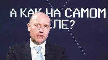 Бізяєв розповів, як Україні вийти на міжнародну арену: з молодими елітами та консенсусом влади