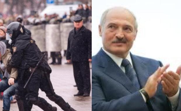 """""""Остановили эту дрянь"""": тайно """"коронованный"""" Лукашенко открыто оскорбил белорусов"""