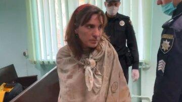 Ходила з головою 13-річної дочки: як живе Тетяна П'янова через рік після скоєного