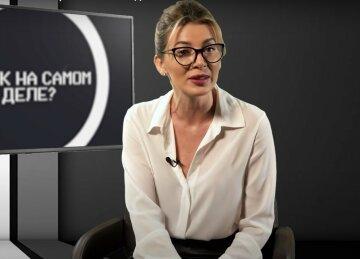 Бобровская: о трагедии в Харькове мы узнали – а о скольких не знаем?
