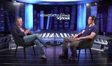 Українці – літературоцентрична нація, - Клименко