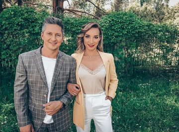 Александр Педан, Наталья Ежова