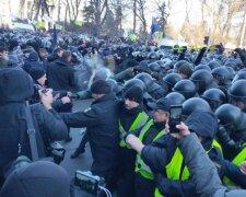 протести, земельний Майдан