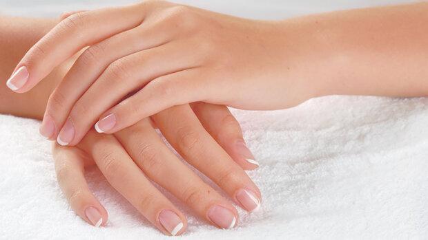 руки женские кожа