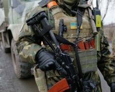 АТО-военные