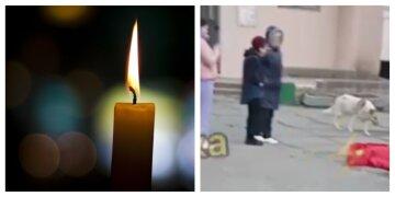 """""""Впала без свідомості"""": нещастя сталося з харків'янкою на вулиці, очевидці повідомили деталі трагедії"""