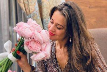 """Обнаженная жена DZIDZIO без макияжа поделилась секретом молодости и красоты: """"У меня свои ритуалы"""""""