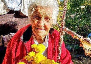 Жизнь 101-летней одесситки висела на волоске: история чудесного исцеления
