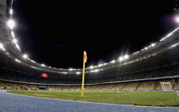 В Киеве состоится матч футбольных легенд Украины и Грузии
