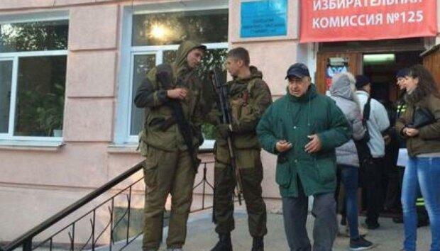 Росія почала тотальну зачистку в ОРДЛО, деталі масштабного наступу