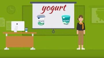 Советы и лайфхаки по использованию йогурта: эксперты рассказали секреты популярного продукта