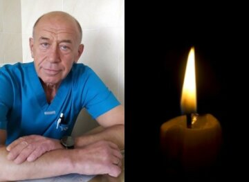 """""""Лечил до последнего вздоха"""": не стало врача, который 36 лет спасал украинцев"""