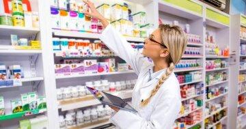 Аптеку придется поискать: украинцев заставят покупать лекарства по-новому