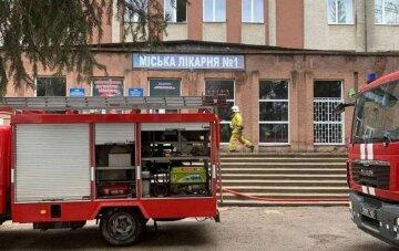 Взрыв прогремел в больнице Черновцов, есть пострадавшие: что известно на данный момент