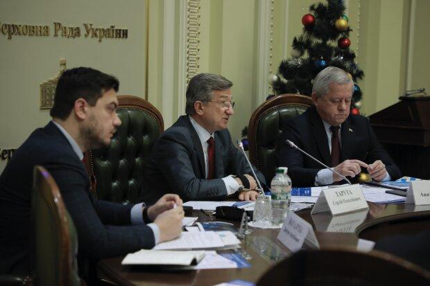 Сергій Тарута: Концепція сталого розвитку України до 2030 року має стати підґрунтям для планування майбутнього України