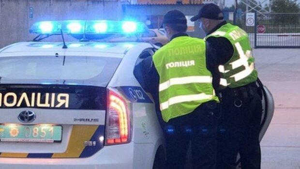 полиция, карантин
