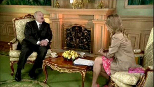 """Собчак застала Лукашенко врасплох вопросом о прощании, видео: """"там мне наиболее спокойно"""""""
