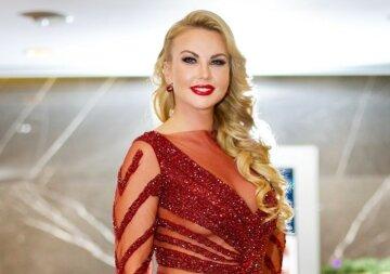Украинская певица показала мужа-миллиардера и красавиц-дочерей: «Я его предупреждала!»