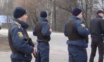 """В Киеве избили нардепа: полиция объявила план """"Перехват"""""""