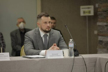 Андрій Білецький: «Якщо ми говоримо про сильний оборонний і промисловий комплекс, нам потрібні ресурси»