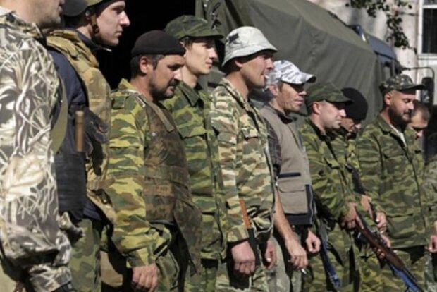 """Один из командиров """"ЛНР"""" переехал в Киев, фото: """"снял квартиру и устроился на работу"""""""