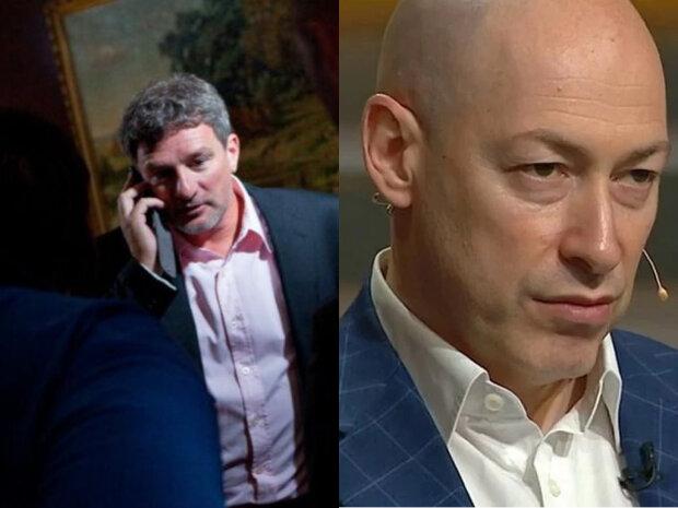 Гордон розповів, що Пальчевський є чинним офіцером спецслужб Росії: «Є думка…»